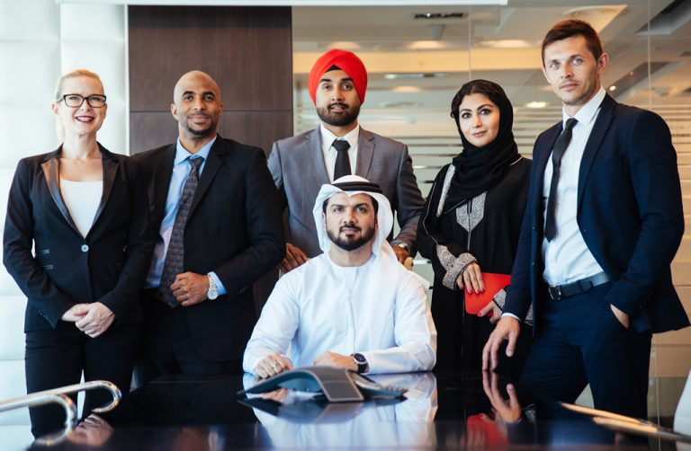 Opening a business in the UAE