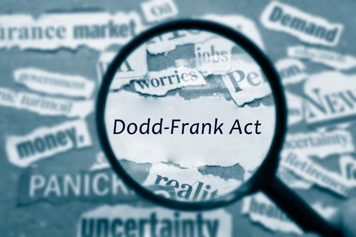 Dodd-Frank Act: Information for Call Recording Compliance