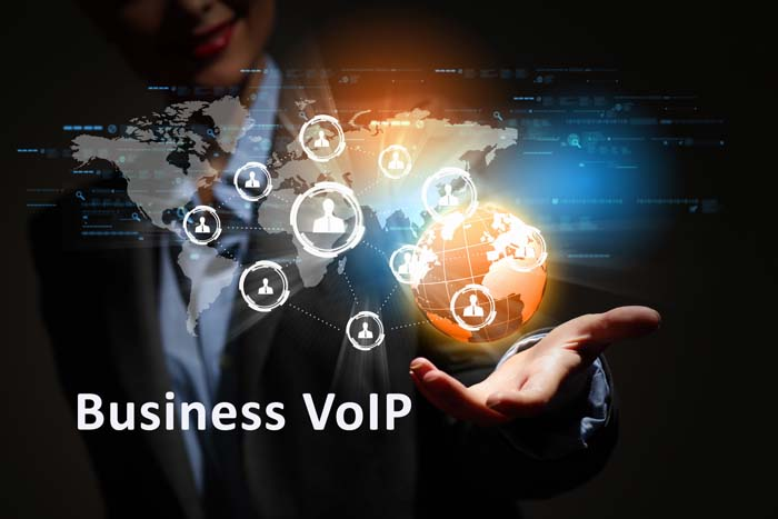 Improve Communication With Business VoIP