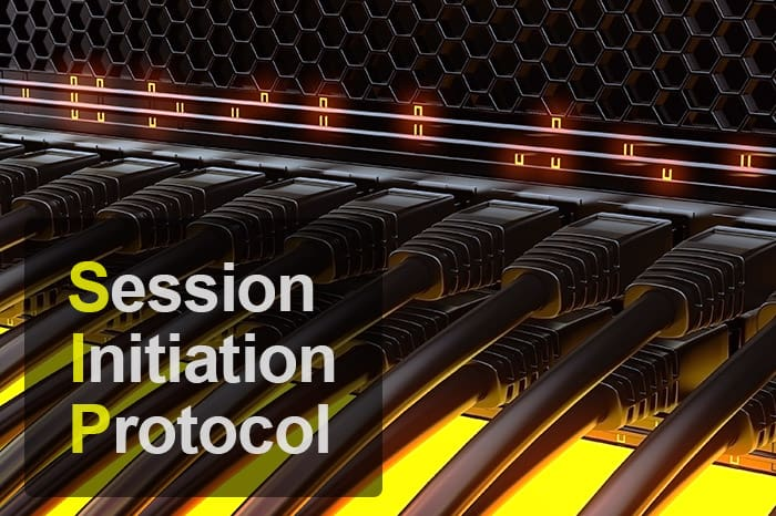 What is Session Initiation Protocol (SIP)?