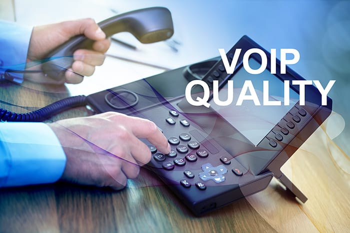 How to Improve VoIP Call Quality