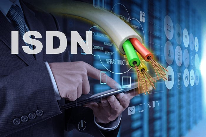 What Is ISDN? The Integrated Services Digital Network Explained